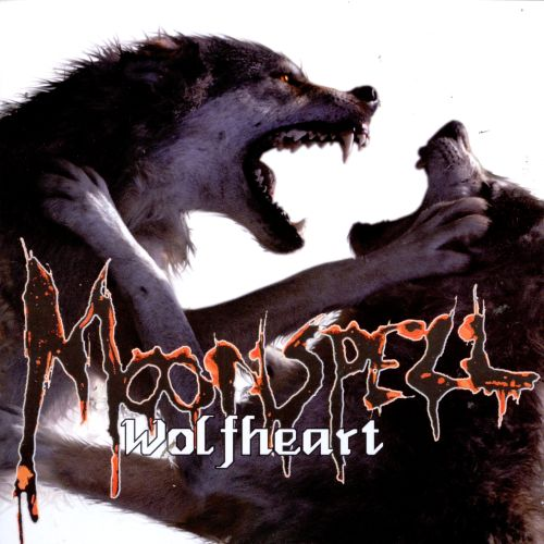 wolfheart moonspell songs reviews credits allmusic