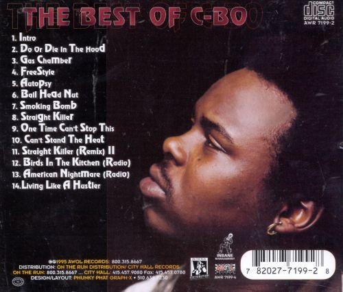 The Best of C-BO