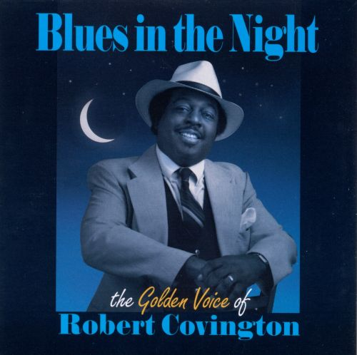 The Golden Voice of Robert Covington