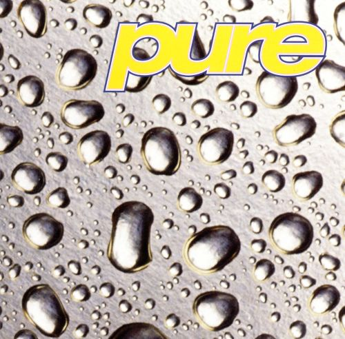 The Pure: Best of Techno, Vol. 6