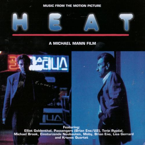 Heat (Music from the Motion Picture)