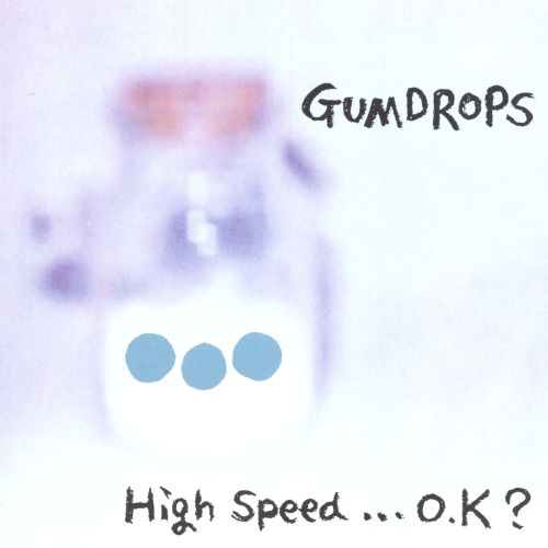 High Speed...O.K.?