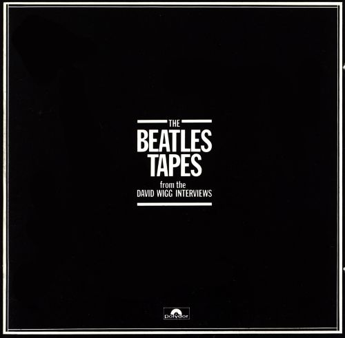 The Beatles Tapes [Interview]