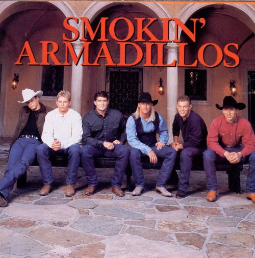 Smokin Armadillos Smokin Armadillos Songs Reviews Credits