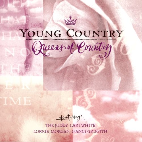 Pure Country: Queens of Country