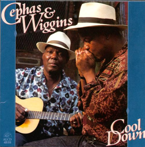 2baf07d1811774 Cool Down - Cephas   Wiggins