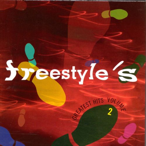 Freestyle's Greatest Hits, Vol. 2