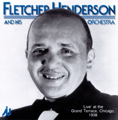 Live at the Grand Terrace Chicago 1938