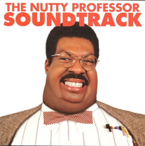The Nutty Professor Soundtrack