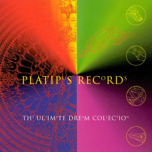 Platipus Records: Ultimate Dream Collection