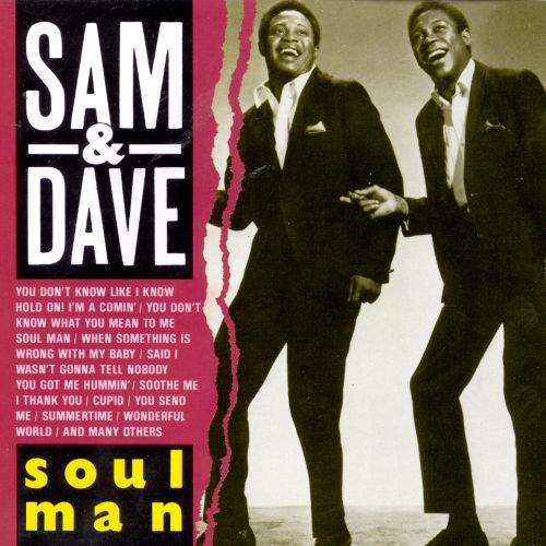 Image result for soul man sam & dave