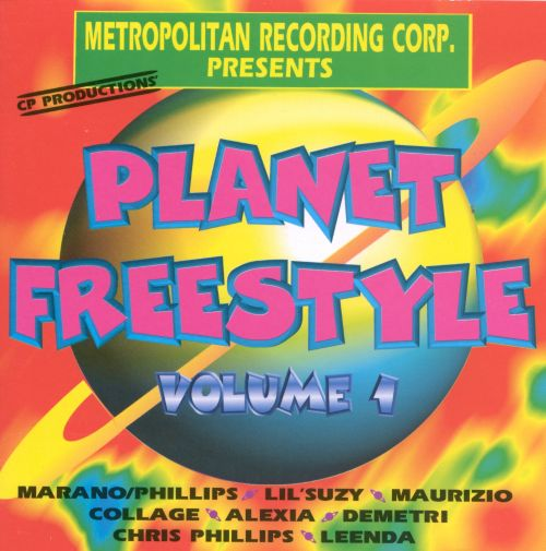 Planet Freestyle
