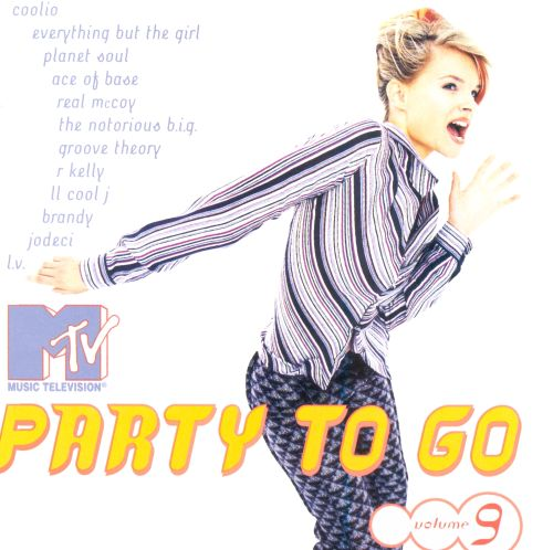MTV Party to Go, Vol. 9