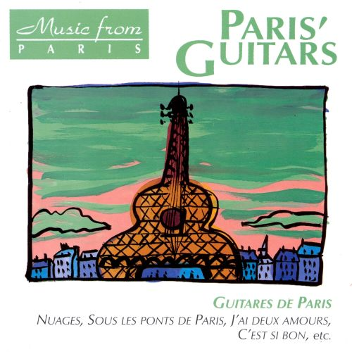 Paris Guitars