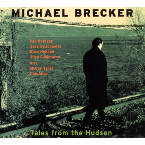 Tales from the Hudson