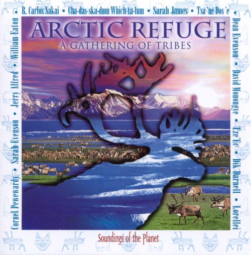 Arctic Refuge: A Gathering of Tribes
