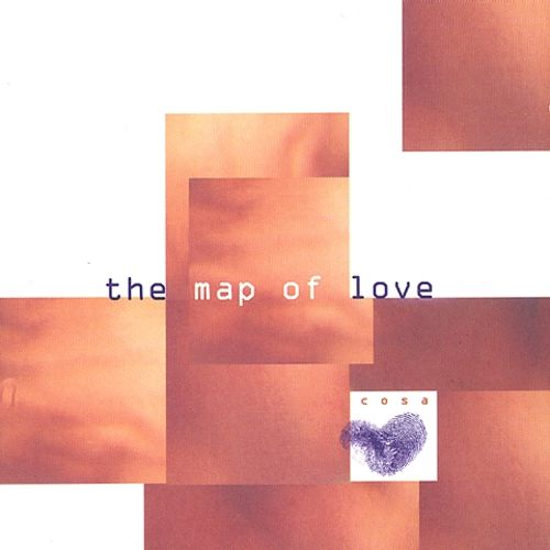 Map of Love