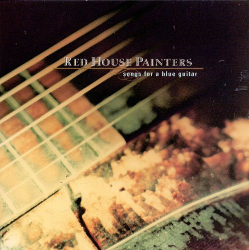 songs for a blue guitar red house painters songs reviews credits allmusic. Black Bedroom Furniture Sets. Home Design Ideas