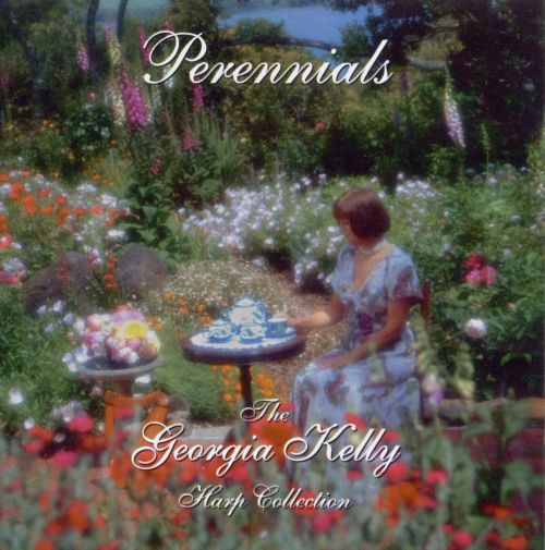 Perennials: The Georgia Kelly Harp Collection
