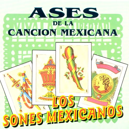 Ases de la Cancion Mexicana, Vol. 3