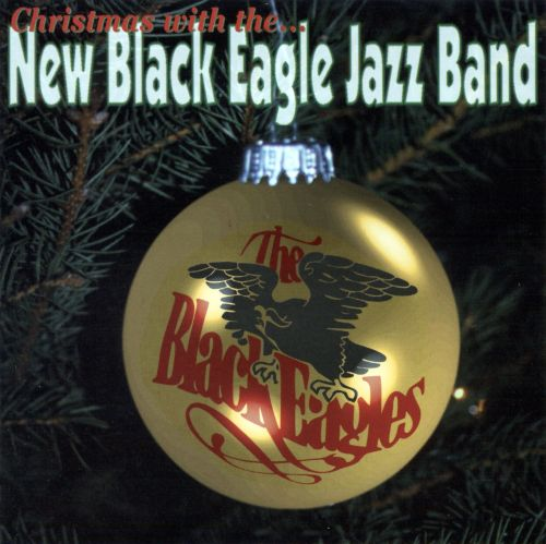 Christmas with the New Black Eagle Jazz Band