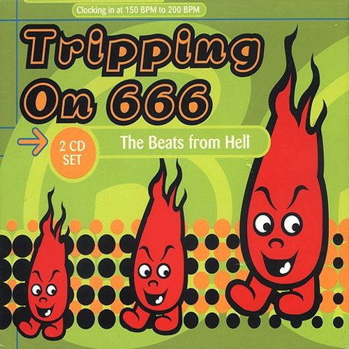 Tripping on 666: The Beats from Hell