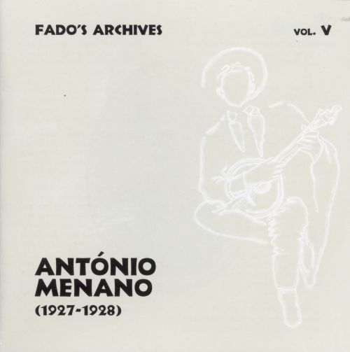 Arquivos Do Fado, Vol. 1