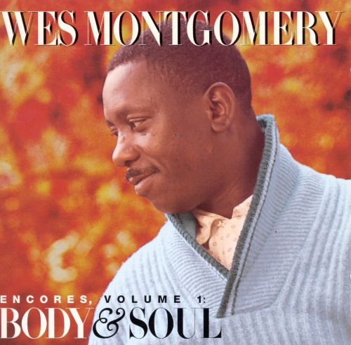 Encores, Vol. 1: Body and Soul