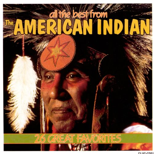 All the Best from the American Indian