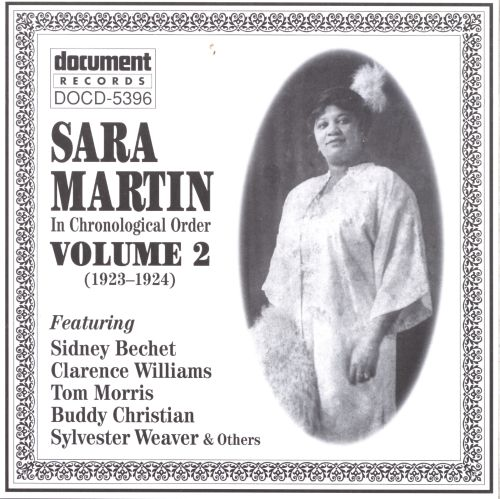 Complete Recorded Works, Vol. 2: 1923-1924