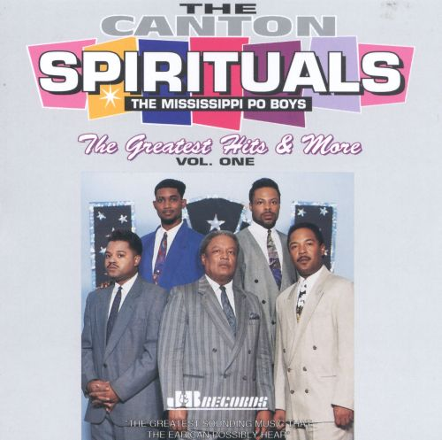 Greatest Hits & More, Vol. 1