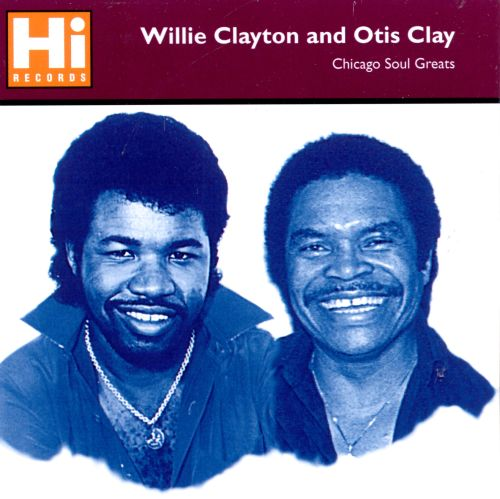 Chicago Soul Greats