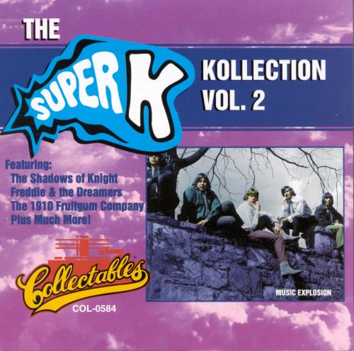 The Super K Kollection, Vol. 2