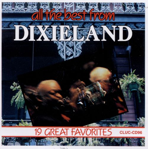 All the Best from Dixieland