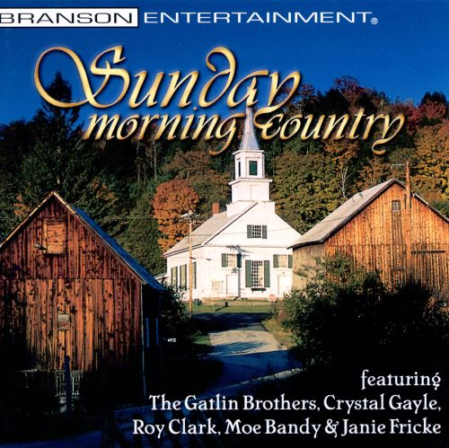 Sunday Morning Country