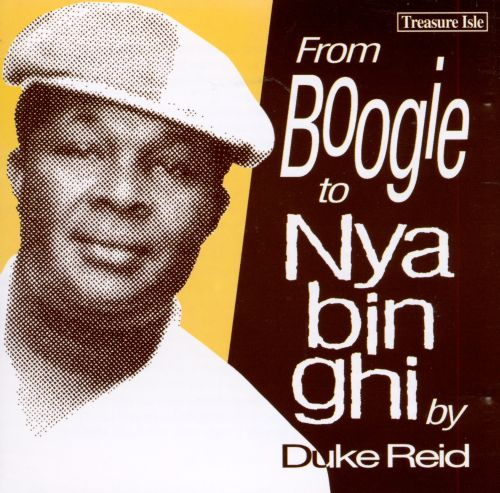 From Boogie to Nyahbinghi