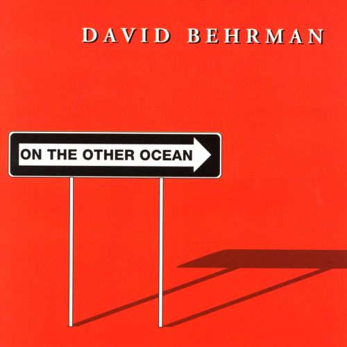 On the Other Ocean/Figure in a Clearing