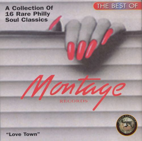 The Best of Montage Records