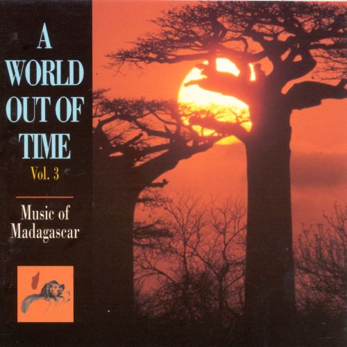 World Out of Time, Vol. 3