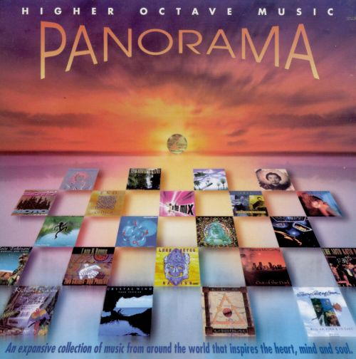 Panorama [Higher Octave]