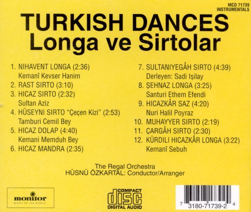 Turkish Dances