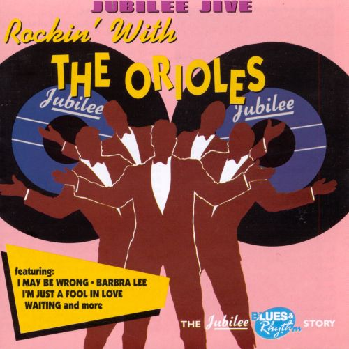 Jubilee Jive: Rockin' with the Orioles