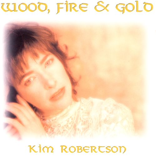 Wood, Fire & Gold