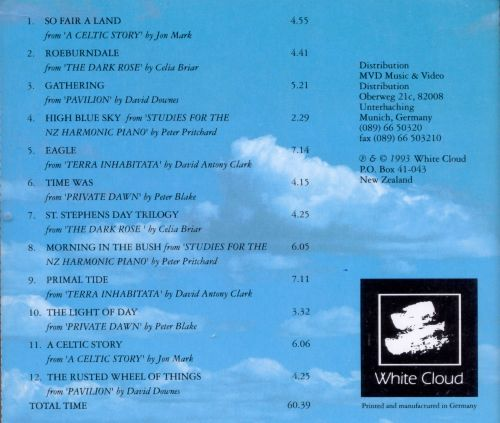 White Cloud: Silver Lining Collection