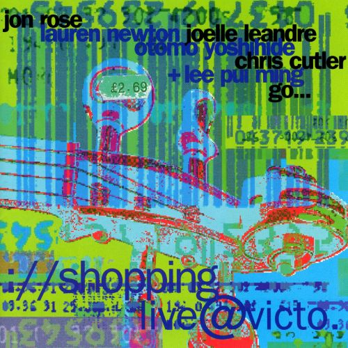 Shopping.Live@Victo