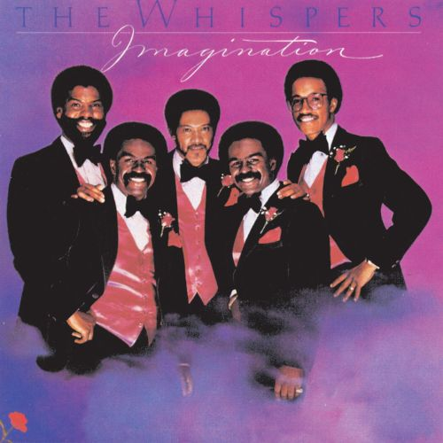 Imagination - The Whispers | Songs, Reviews, Credits | AllMusic