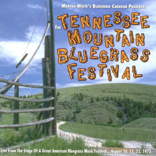 Tennessee Mountain Bluegrass Festival