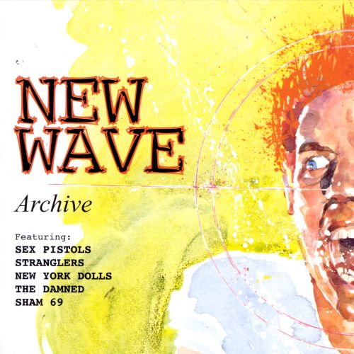 New Wave Archive