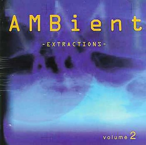 Ambient Extractions, Vol. 2