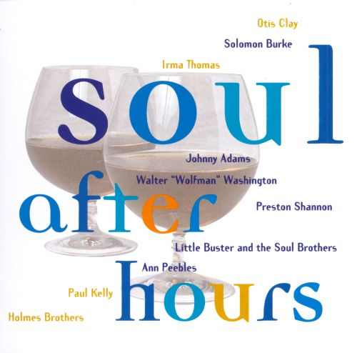 Soul After Hours